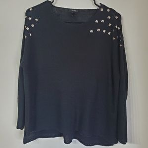 Bejewelled Blouse